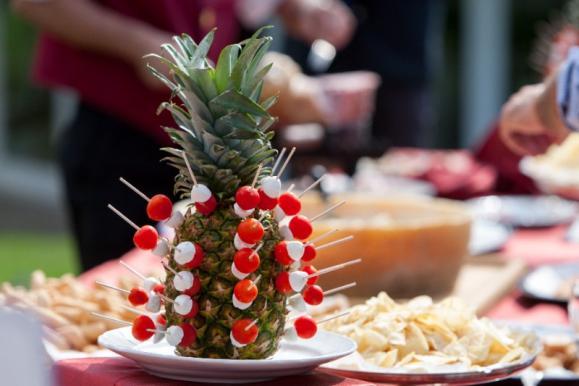 cuisine malgache