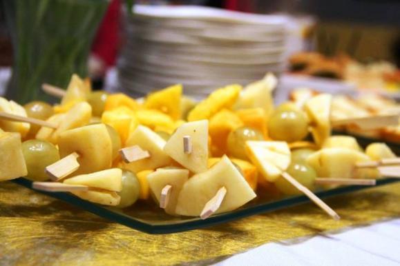 chef à domicile cuisine créole